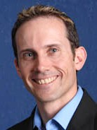 Photo of Andrew Leigh