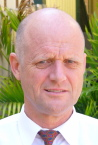 Photo of David Leyonhjelm