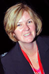 Photo of Debbie Mackenzie