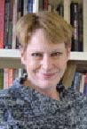 Photo of Elspeth Probyn