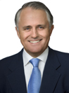 Photo of Malcolm Turnbull