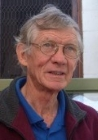 Photo of Ray Barraclough