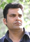 Photo of Saeed Khan